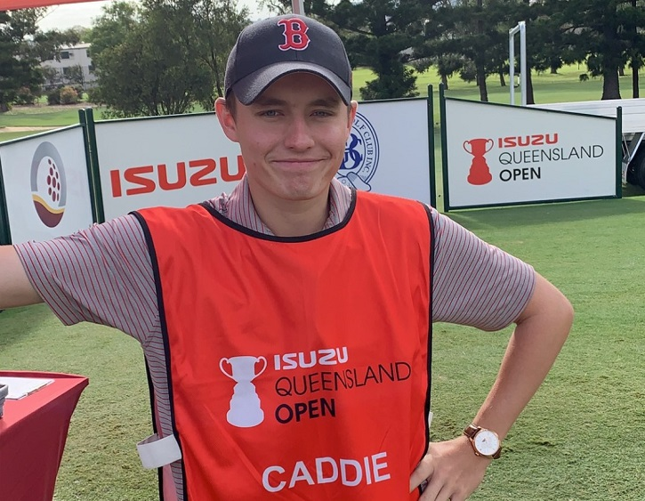 2018 Isuzu Queensland Open