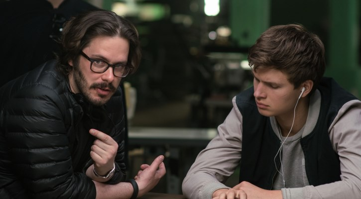 Edgar Wright Interview