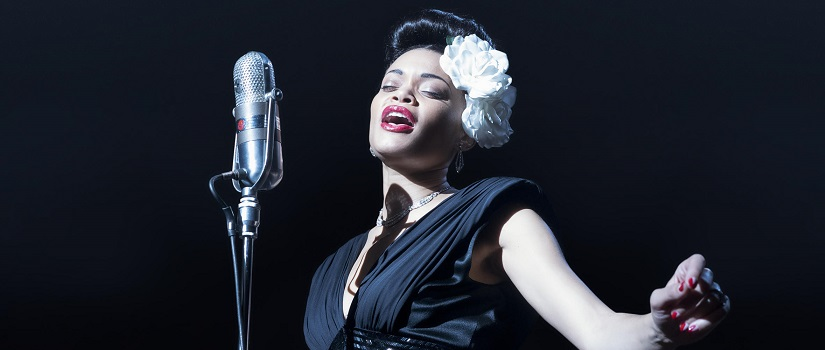 Andra Day Interview